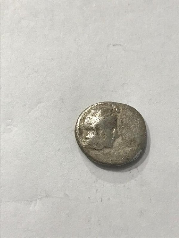 Ancient Greece Pharsalos, Thessaly Coin - 2