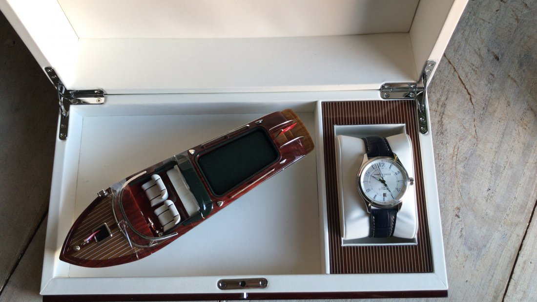Frederique Constant Runabout Limited Edition Watch - 6