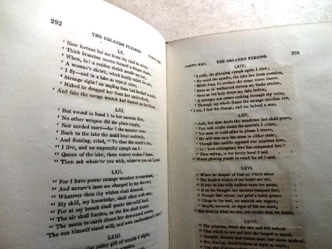 The Orlando Furioso Translated into English Verse - 3