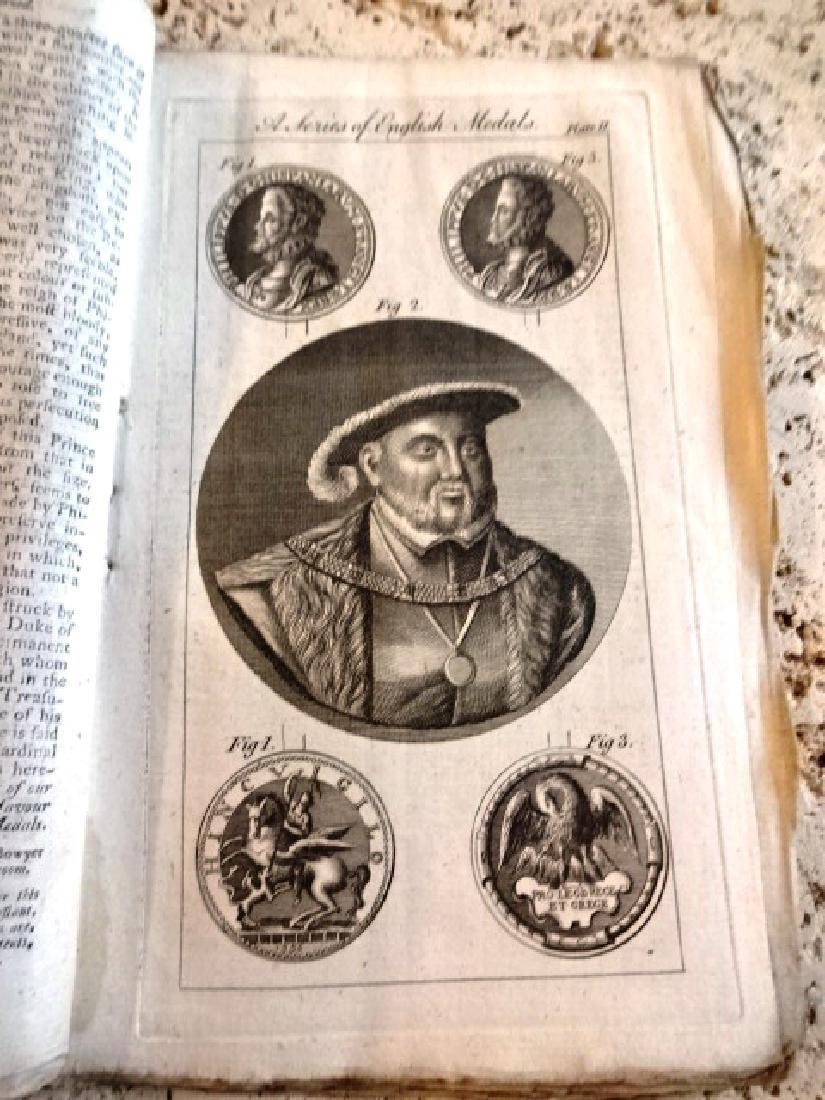 1778 Revolutionary War George Washington Magazine - 3