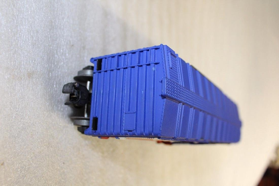 Lionel Postwar 6464-275 State of Maine Boxcar - 5