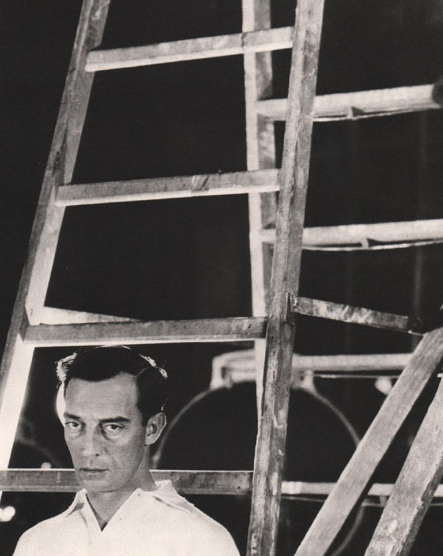 CECIL BEATON - Buster Keaton, 1931