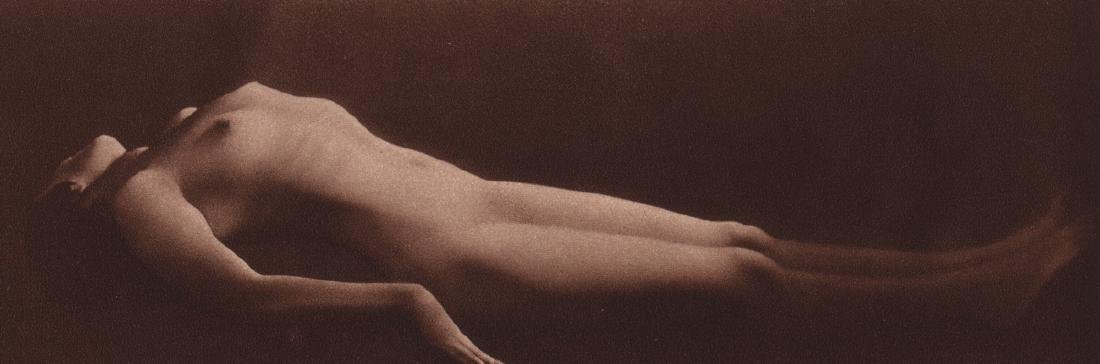 DRTIKOL - Nude Czech Woman