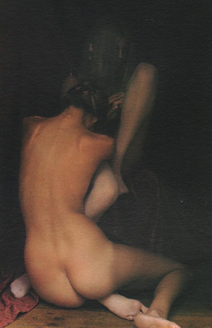 DAVID HAMILTON - Nude