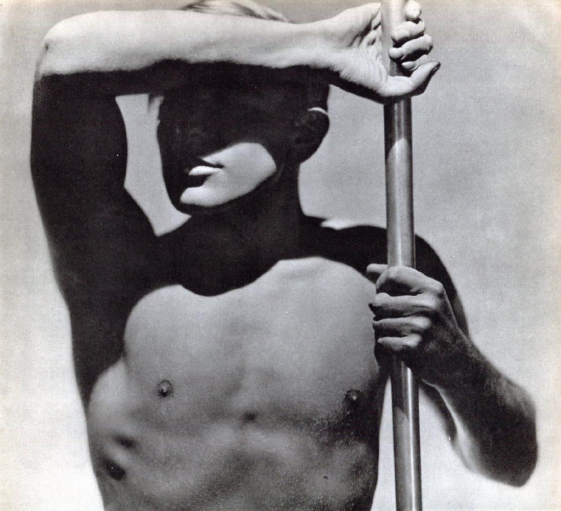 GEORGE HOYNINGEN-HUENE - Horst