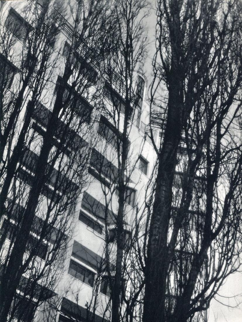 DORA MAAR - Apartment Building