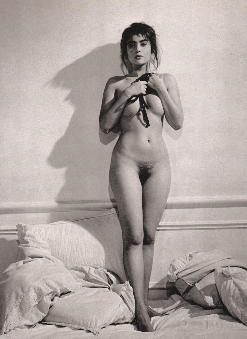 BETTINA RHEIMS  - Nathalie II