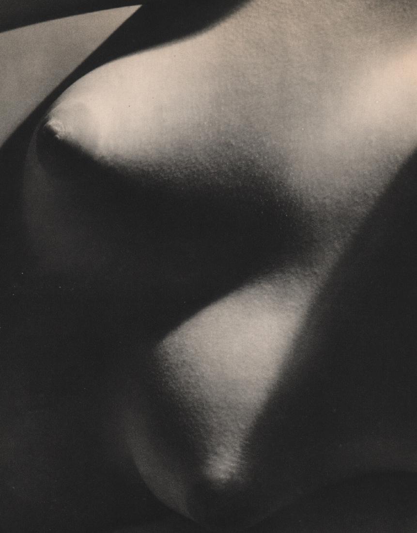 ARTHUR S. SIEGEL - Nude