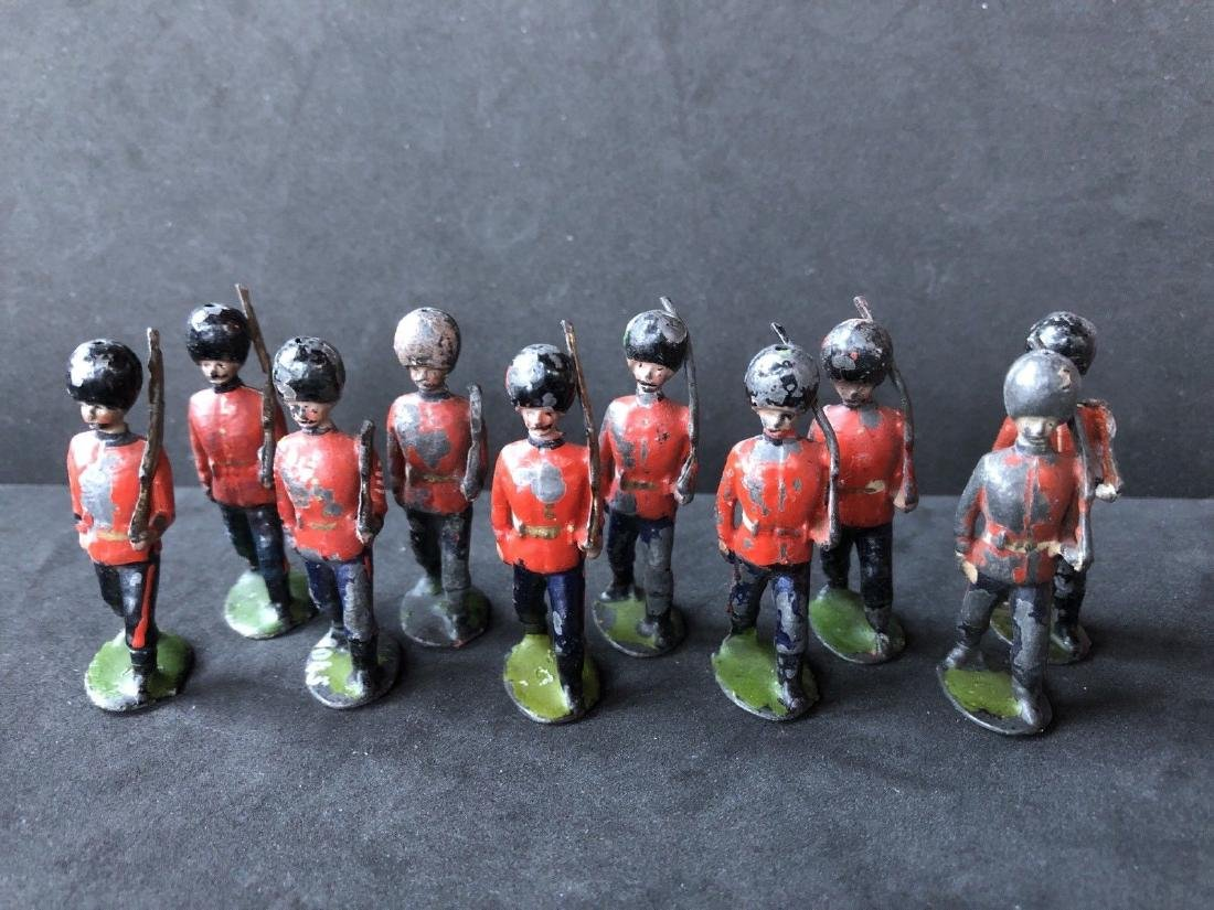 From RARE Early Britains Set 16b, Coldstream Guards