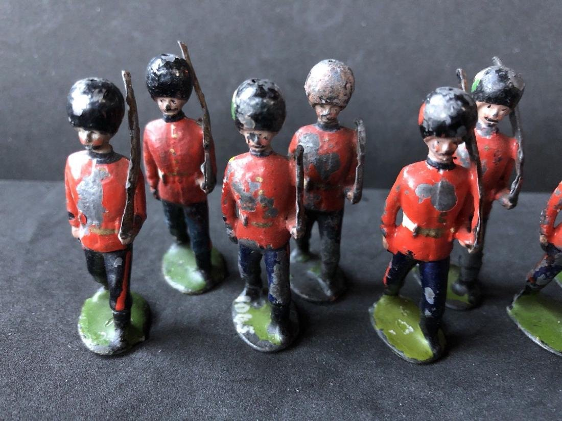 From RARE Early Britains Set 16b, Coldstream Guards - 2