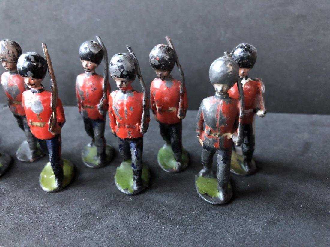From RARE Early Britains Set 16b, Coldstream Guards - 3