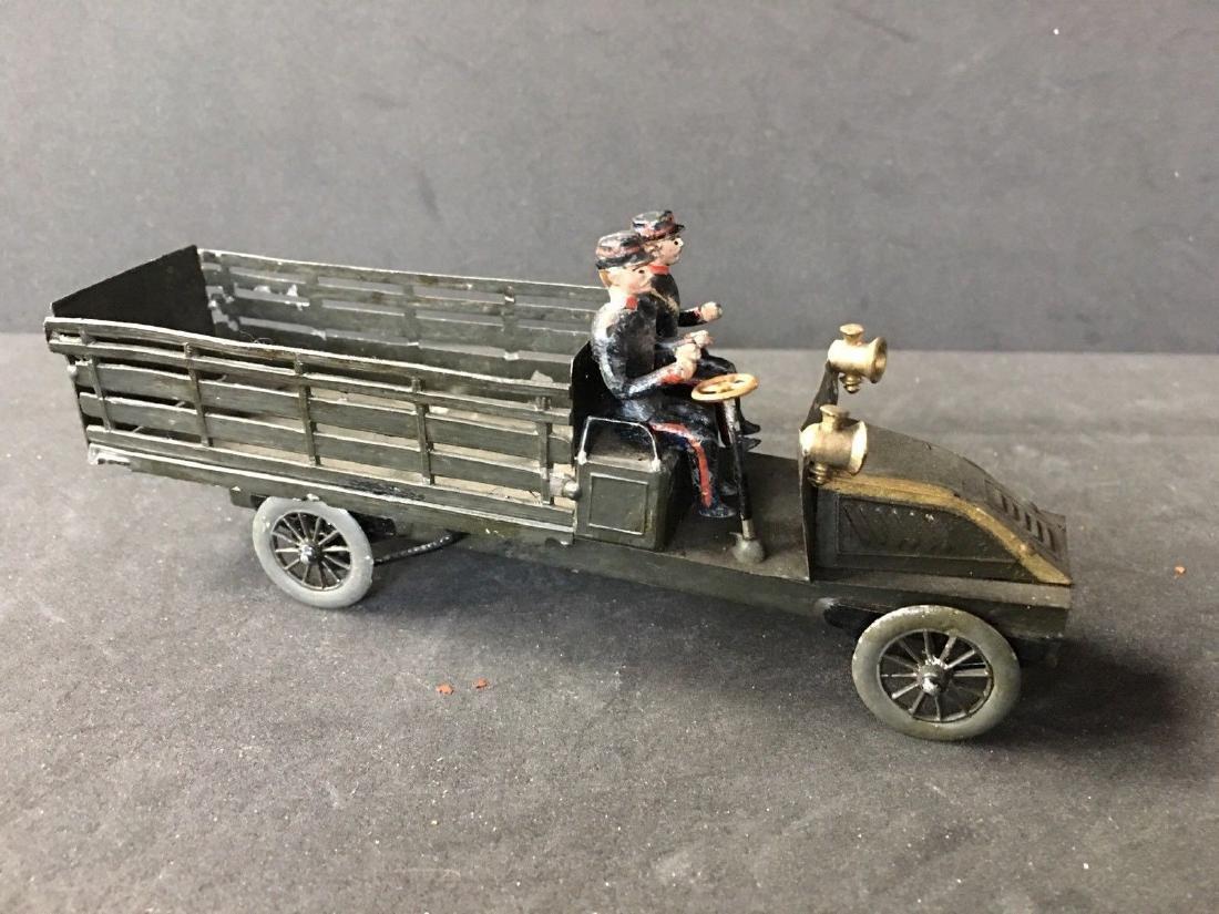 CBG Mignot Pre War Supply Truck