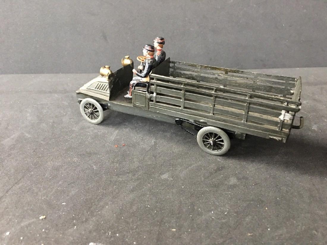 CBG Mignot Pre War Supply Truck - 6