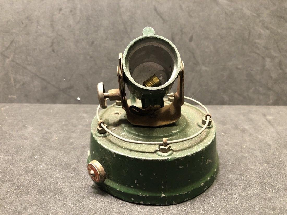 Astra Pharos Search Light Circa 1940s. 54mm Scale - 2