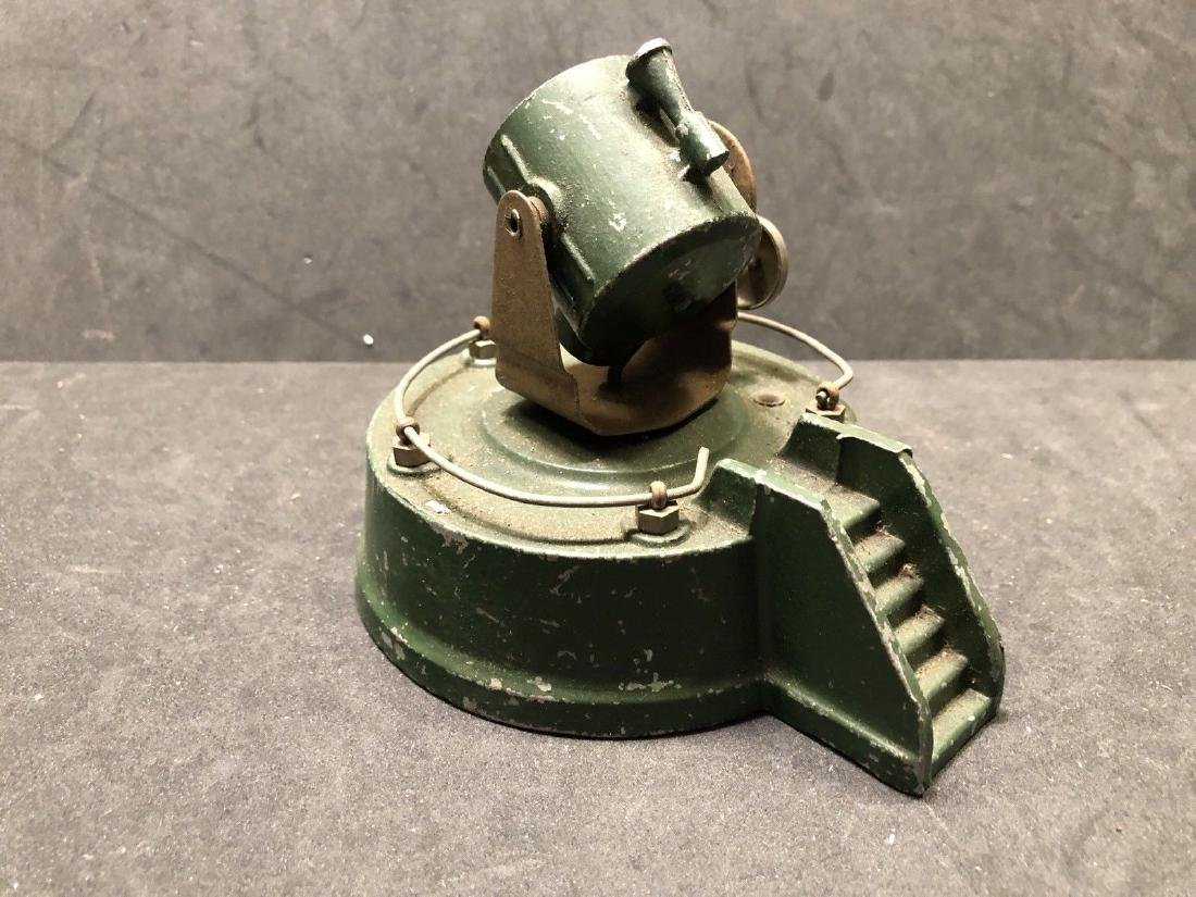 Astra Pharos Search Light Circa 1940s. 54mm Scale - 4