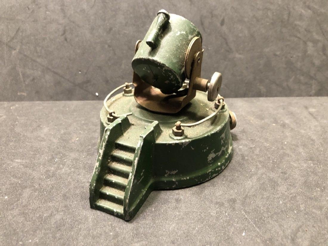 Astra Pharos Search Light Circa 1940s. 54mm Scale - 5