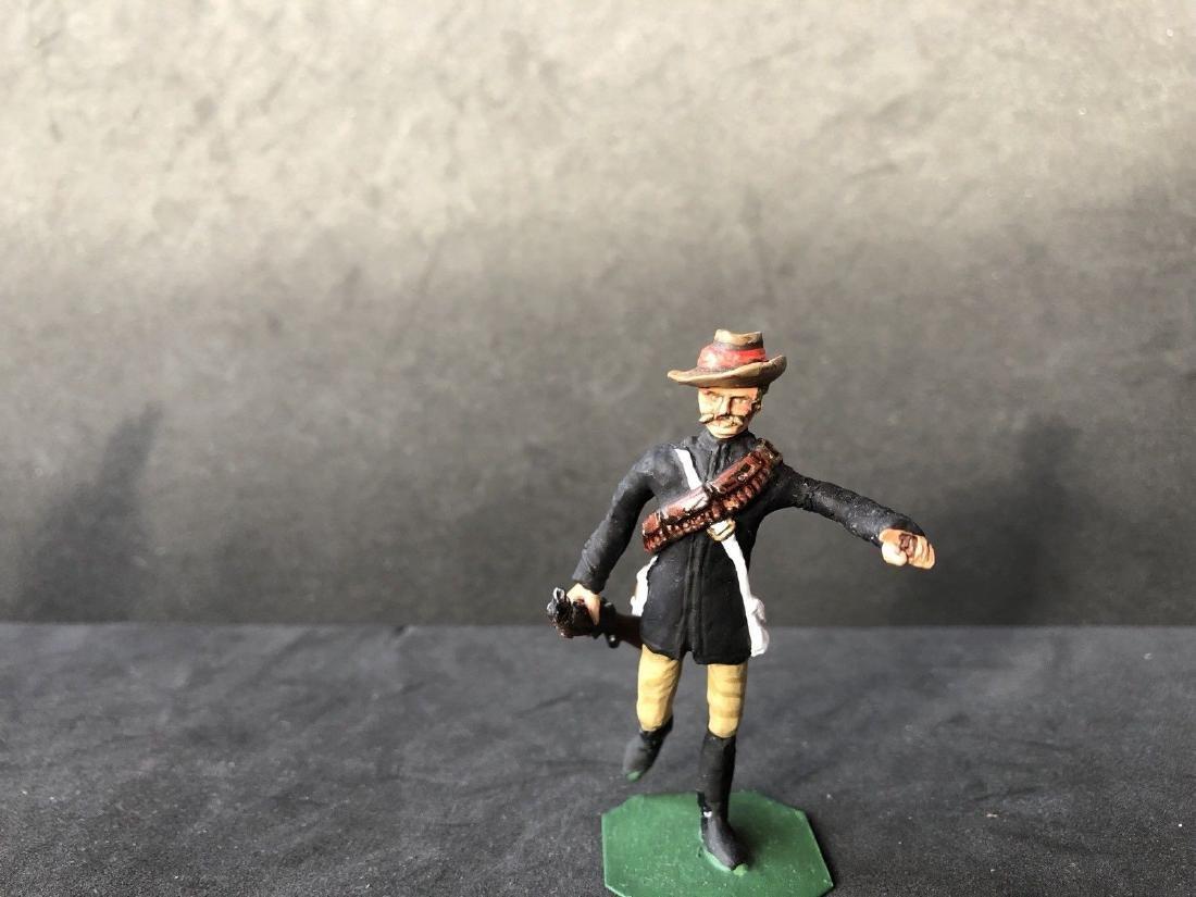 A Fine Stadden Or Similar 54mm Boer War Volunteer.
