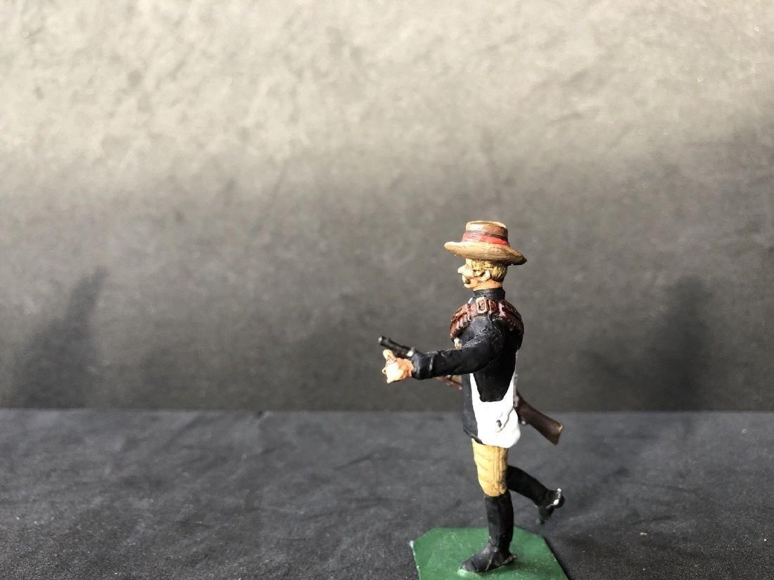 A Fine Stadden Or Similar 54mm Boer War Volunteer. - 2
