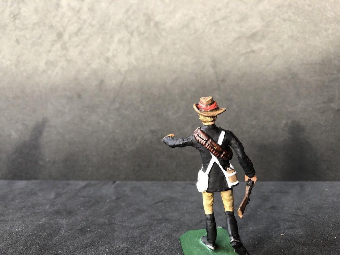 A Fine Stadden Or Similar 54mm Boer War Volunteer. - 3