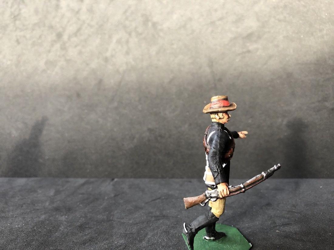 A Fine Stadden Or Similar 54mm Boer War Volunteer. - 4