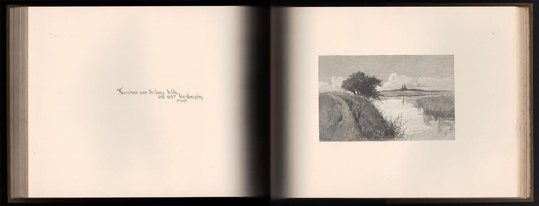 Summerland by Margaret Pullman, Pub. 1891 - 3
