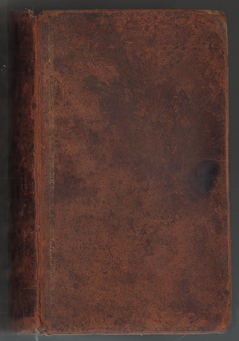 1833 American Biography of Revolutionary War Officers - 2