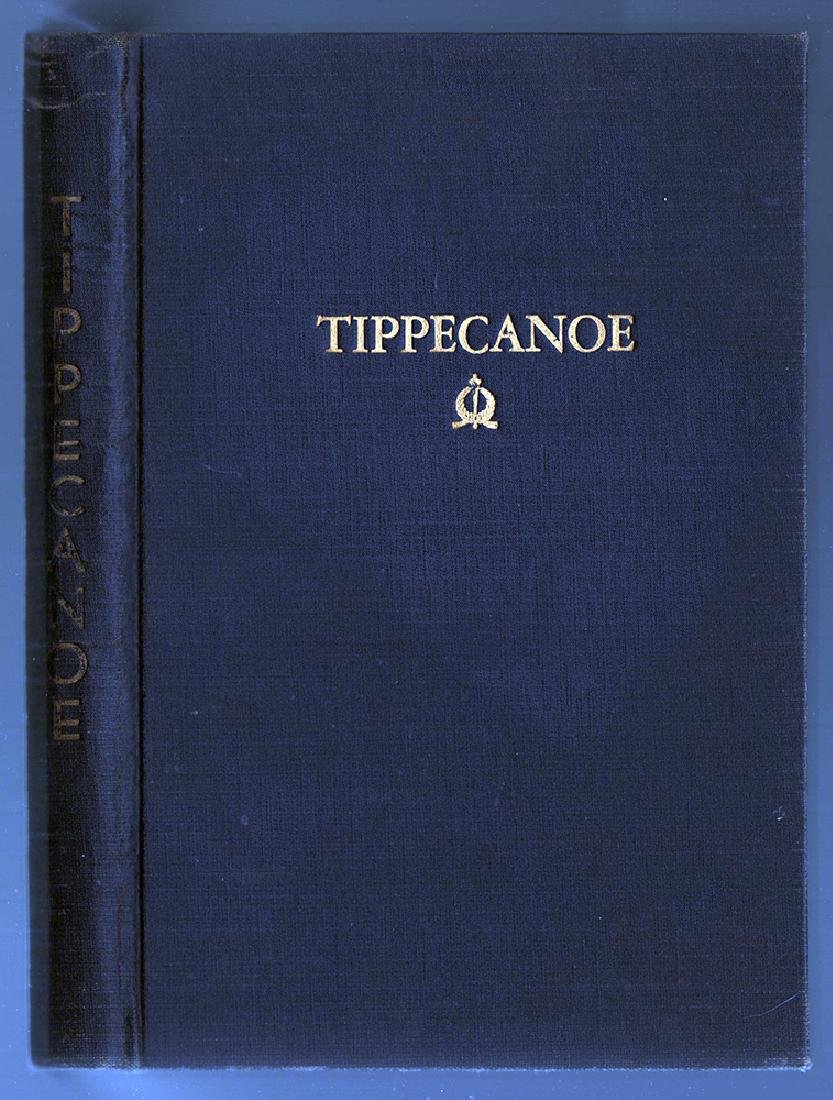 Story of the Tippecanoe and Tyler Too! Campaign of 1840