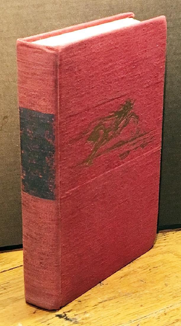 Salvador Dali Illustrated Autobio Benvenuto Cellini