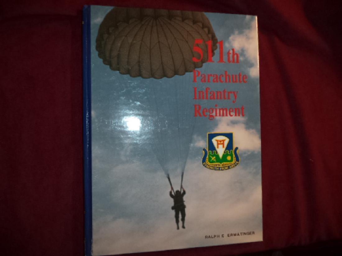 511th Parachute Infantry Regiment. (anon).