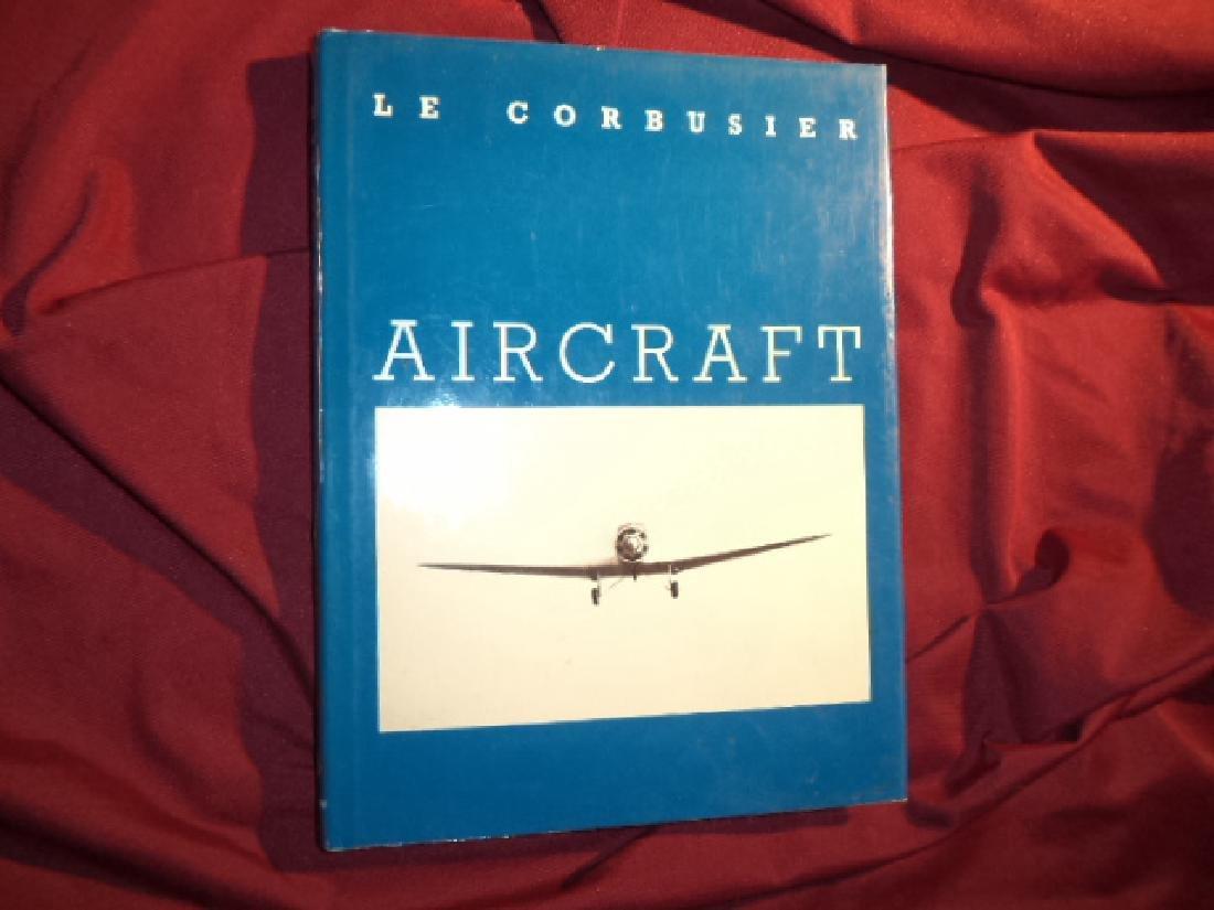 Aircraft. le Corbusier.