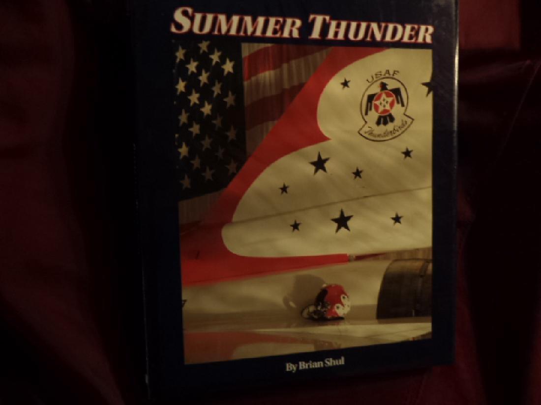 Summer Thunder (Thunderbirds). Shul, Brian.