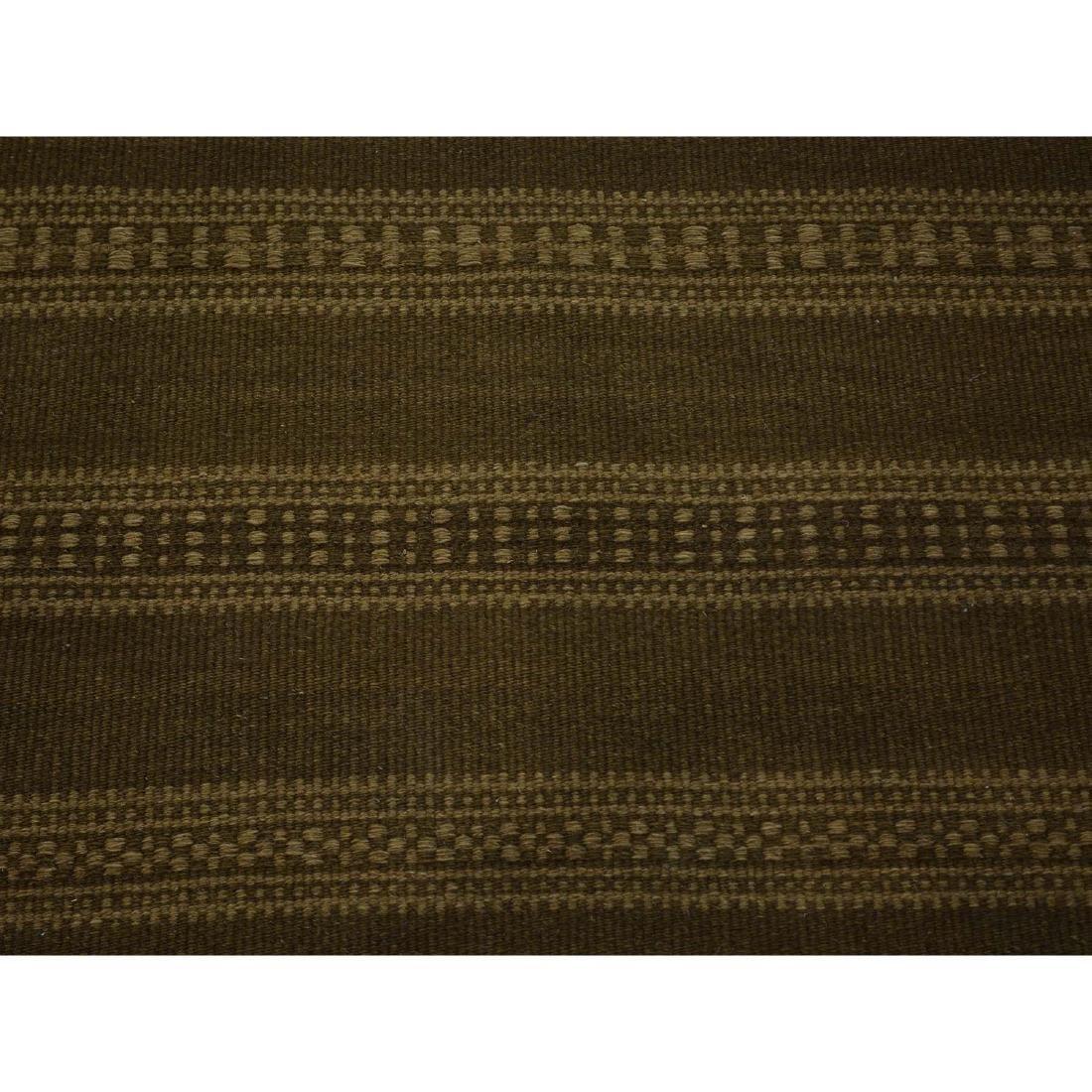Wool Durie Kilim Rug Hand Woven Flat Weave 3x5.1 - 3
