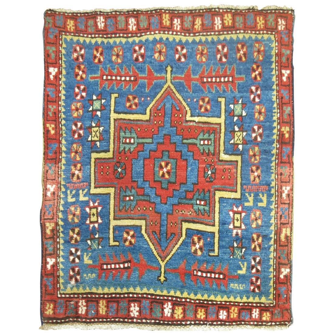 Northwest Persian Heriz Rug 2.4x2.10