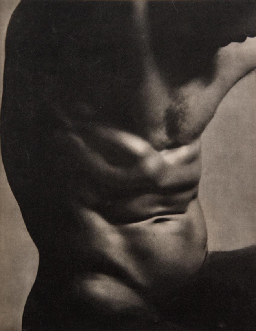 LAURA ALBIN GUILLOT - Nude Study
