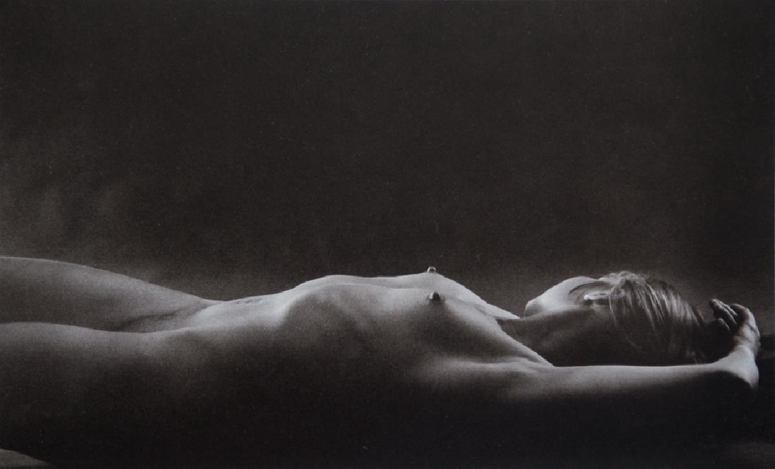 RUTH BERNHARD - At Rest 1969