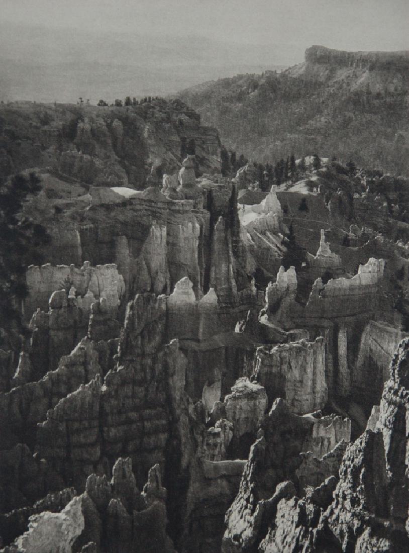 E. O. HOPPE - Bryce Canyon