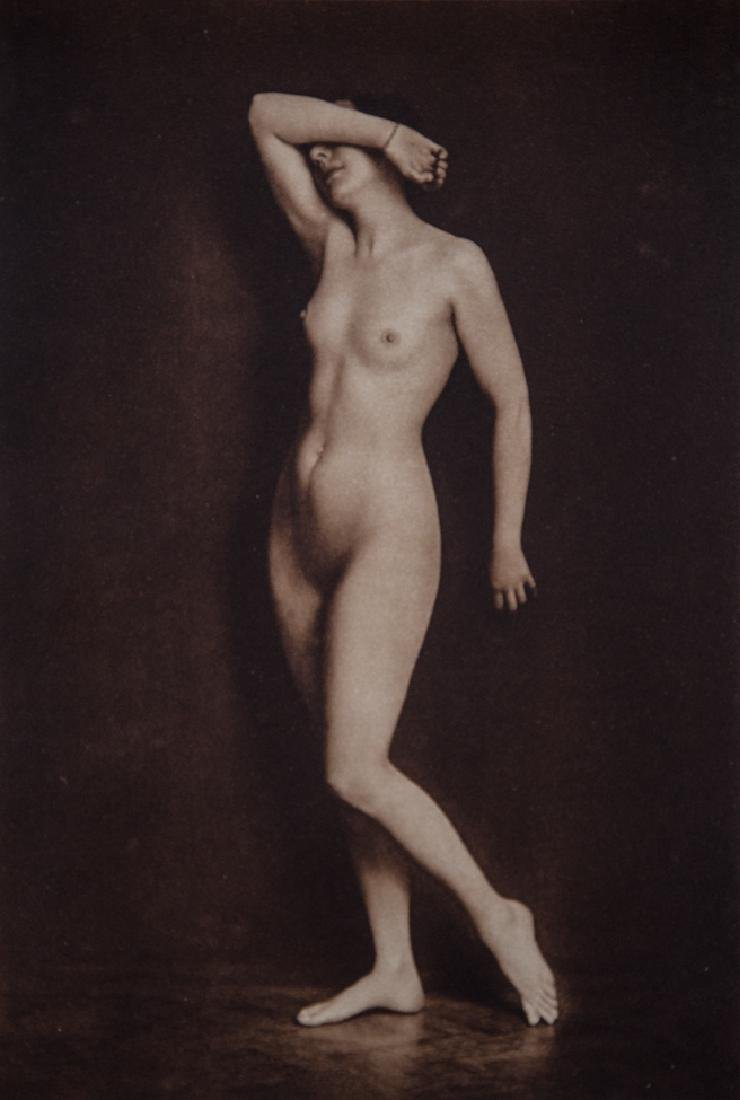 FRIEDA HOROVITZ - Nude Viennese Woman