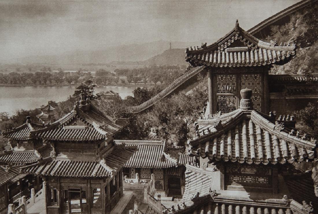 DONALD MENNIE - The Summer Palace, Peking, China