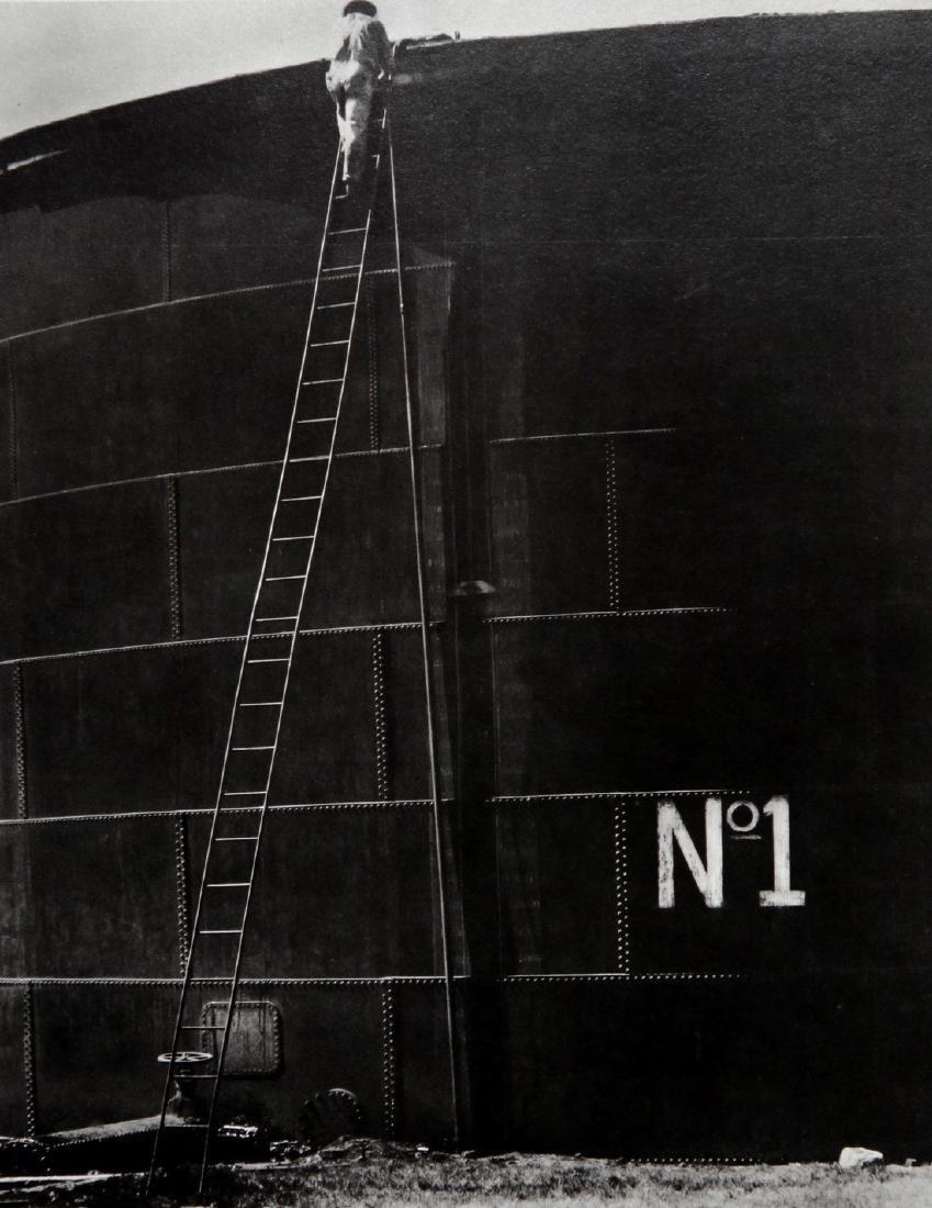 TINA MODOTTI - Reservoir number one 1928