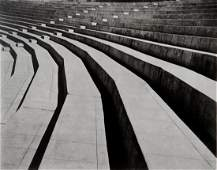 TINA MODOTTI - Stadium Mexico City 1926