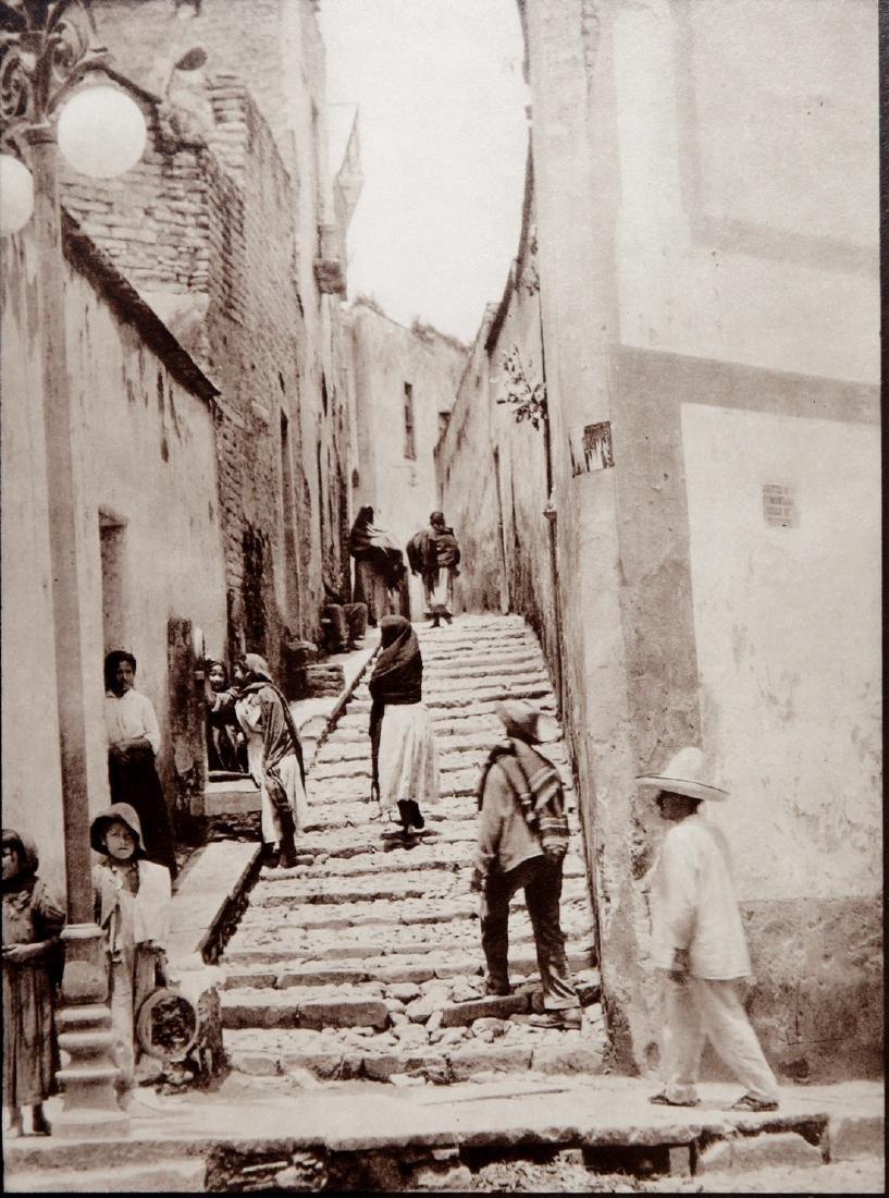 TINA MODOTTI - Stair way 1928