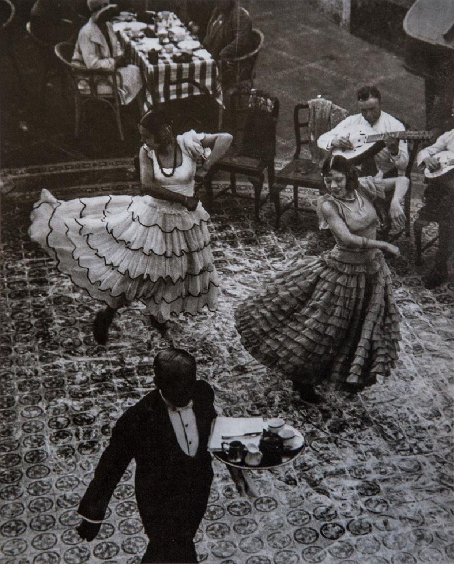MARTIN MUNKACSI - Seville 1931