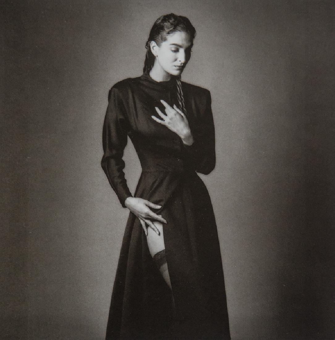JEANLOUP SIEFF - Fashion 1987