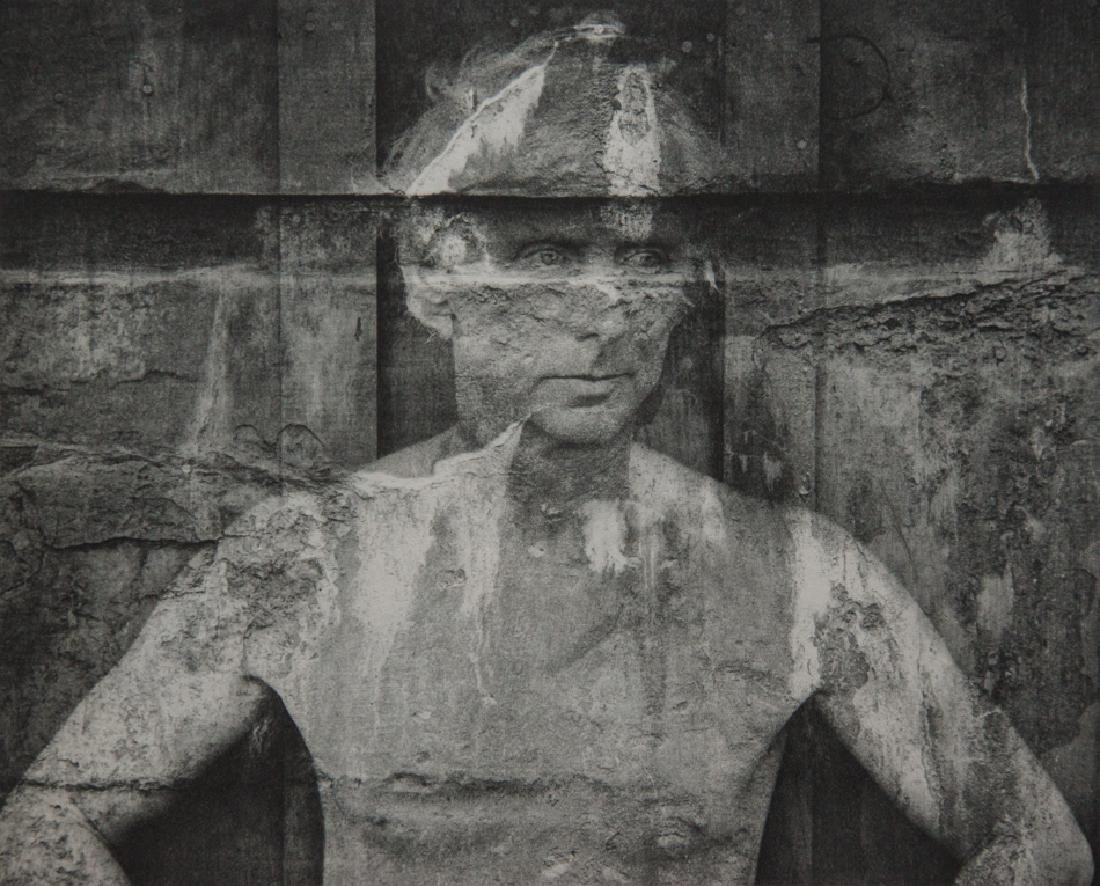 FREDERICK SOMMER - Max Ernst