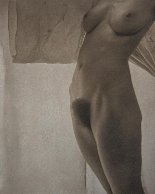 ALFRED STIEGLITZ - Georgia O'Keeffe