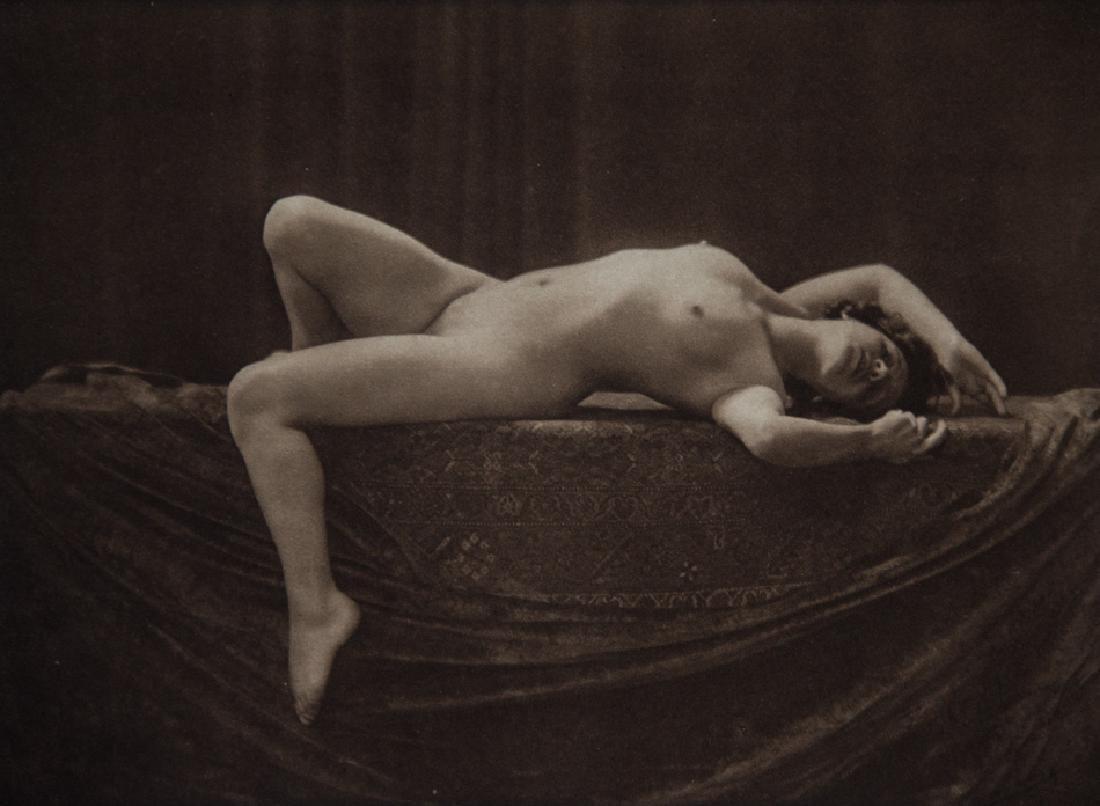 STANISLAUS WALERY - Nude #34