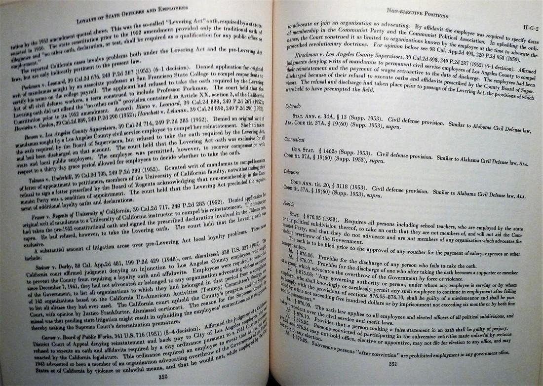 Digest of the Public Record on Communism in theUS - 4
