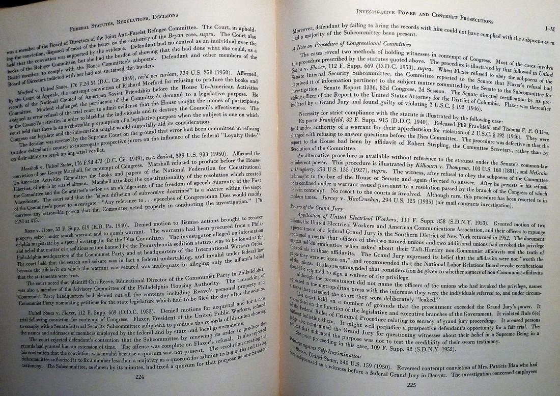 Digest of the Public Record on Communism in theUS - 7