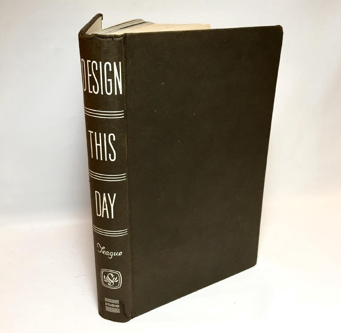 Design This Day Walter Dorwin Teague