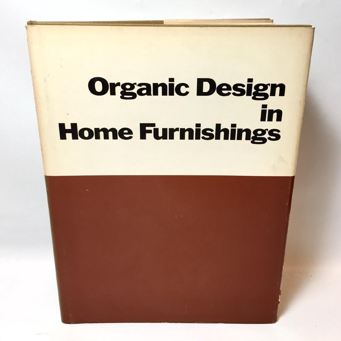 Organic Designs in Home Furnishings Eliot F. Noyes